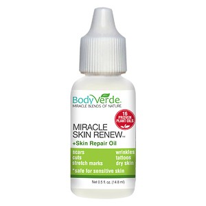 Body Verde Miracle Skin Renew