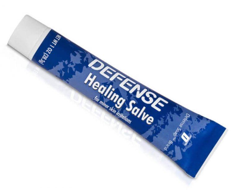 Defense Healing Salve (Wonder Balm Replacement)