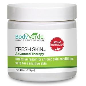 Body Verde Fresh Skin