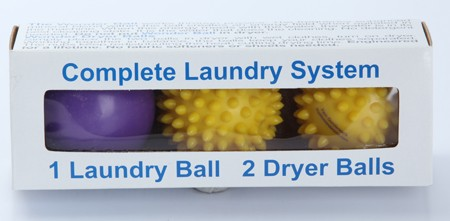 Complete Laundry System