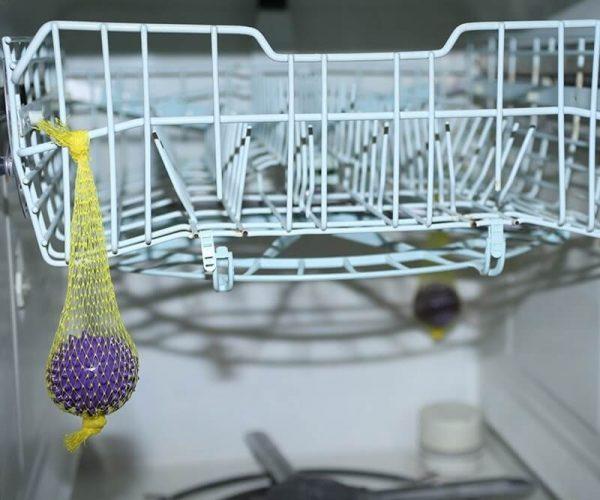 Dishwasher Ball 1 of 2