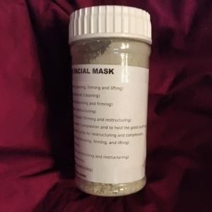 Wonder Facial Mask